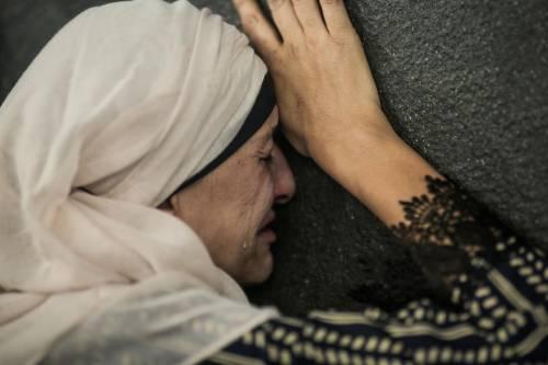 Strage durante il pellegrinaggio alla Mecca 8