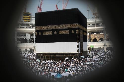 Strage durante il pellegrinaggio alla Mecca 2