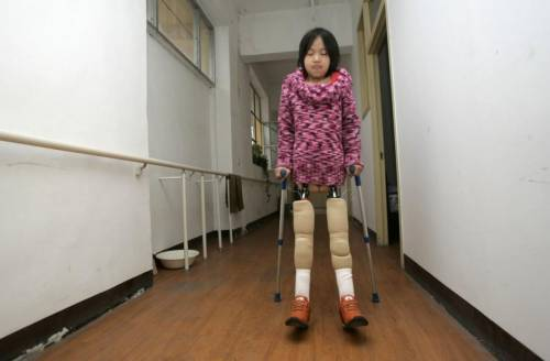 """Qian Hongyan, """"Basketball Girl"""" 3"""