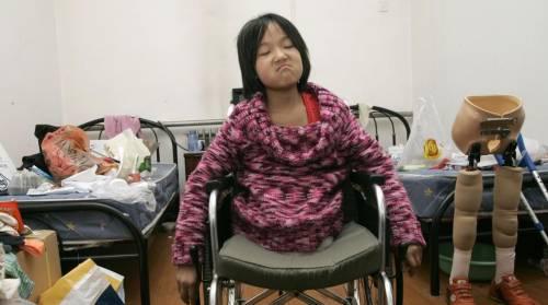 """Qian Hongyan, """"Basketball Girl"""" 4"""