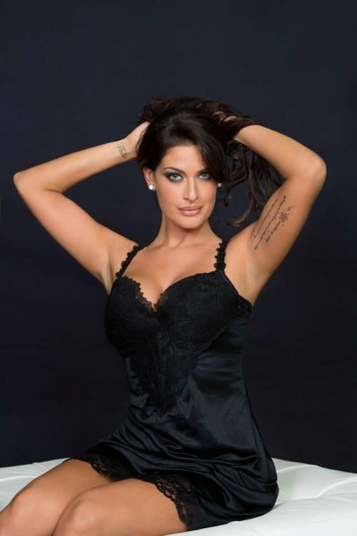 Francesca Testasecca, Miss Italia 2010 7