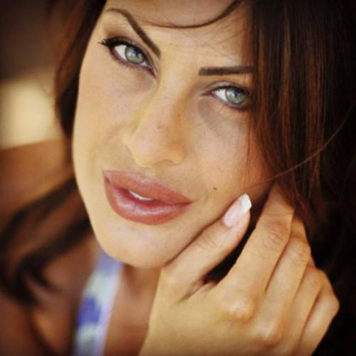 Francesca Testasecca, Miss Italia 2010 13