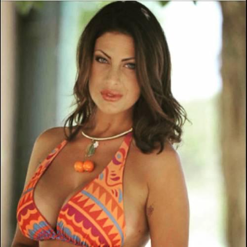 Francesca Testasecca, Miss Italia 2010 10