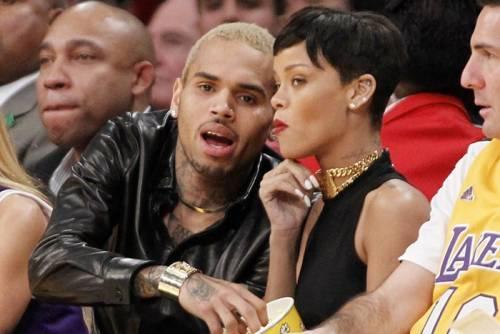 Chris Brown, Australia off limits per il pestaggio a Rihanna del 2009