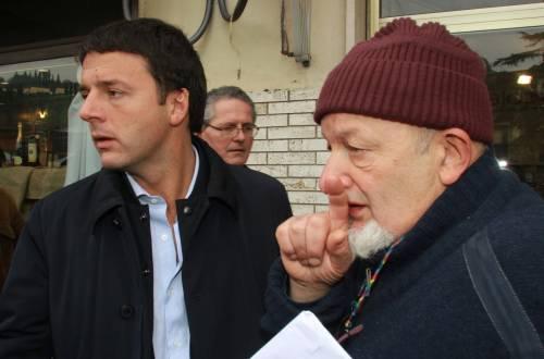 Nuovi guai per il papà di Renzi: adesso è indagato pure a Firenze
