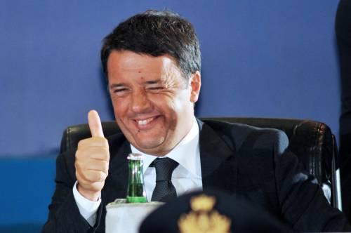 Spending review made in Rai: sette giornalisti a New York per seguire il viaggio di Renzi