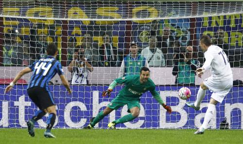 Le pagelle di Inter-Fiorentina