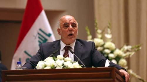 """Nasce la """"mezzaluna sciita"""": Iraq, Siria, Russia e Iran uniti contro i terroristi Isis"""