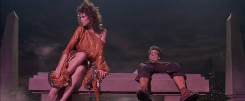 Sigourney Weaver in Ghostbusters 7