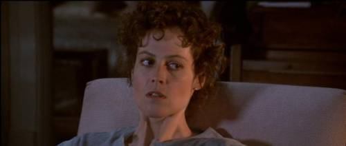 Sigourney Weaver in Ghostbusters 5