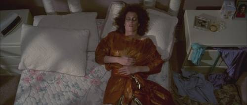 Sigourney Weaver in Ghostbusters 15