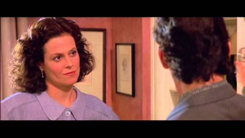 Sigourney Weaver in Ghostbusters 12