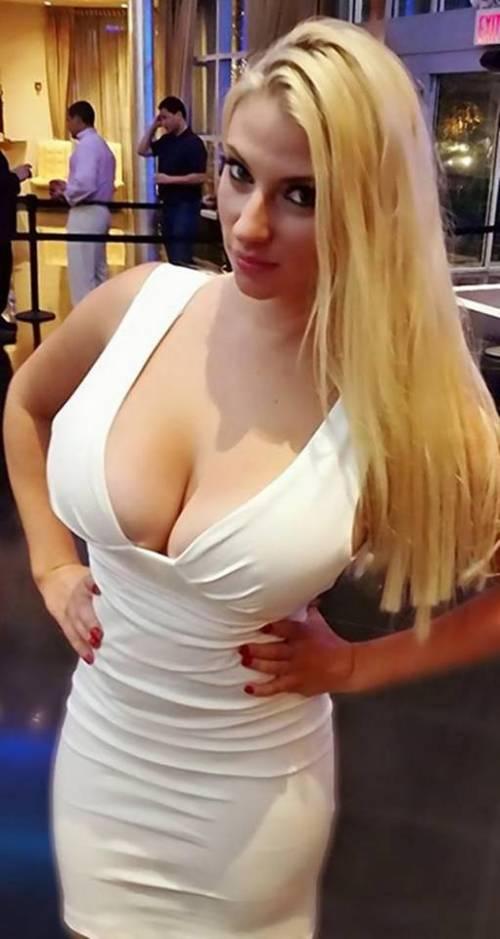 La lottatrice Brye Anne Russillo 3