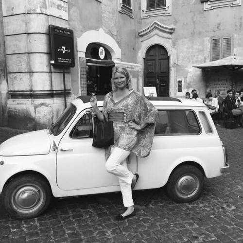 Flavia Vento vuole diventare nuovo sindaco di Roma 15