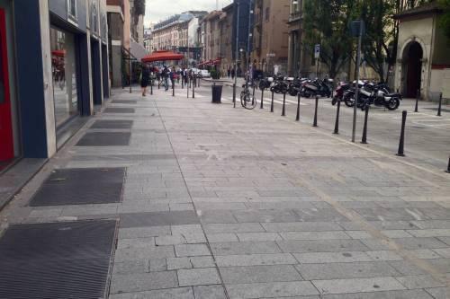 In Corso Garibaldi s\'impara \