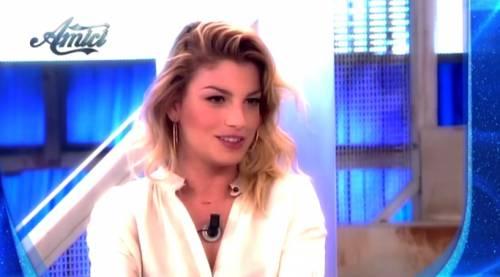 Emma Marrone ed Elisa confermate ad Amici di Maria De Filippi 6
