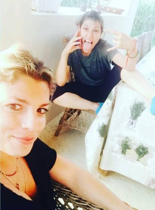 Emma Marrone ed Elisa confermate ad Amici di Maria De Filippi 3