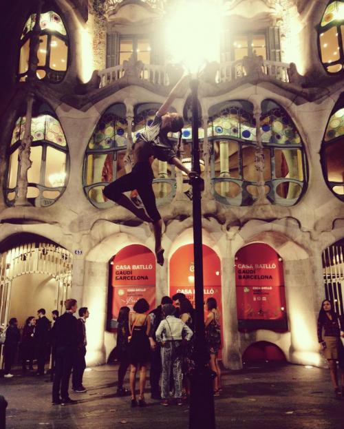 La street pole dance, foto 11