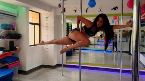 La street pole dance, foto 10