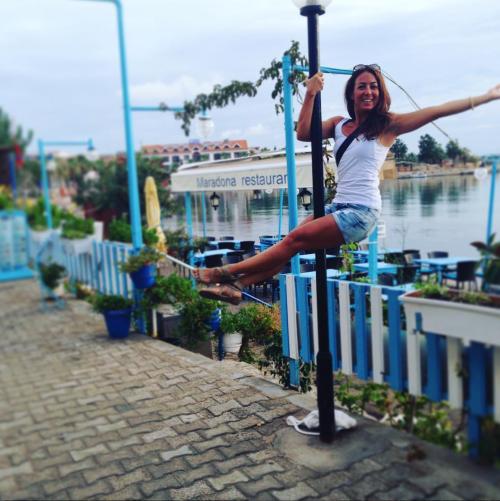 La street pole dance, foto 14