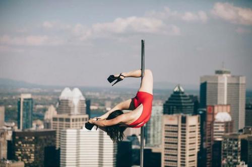 La street pole dance, foto 18