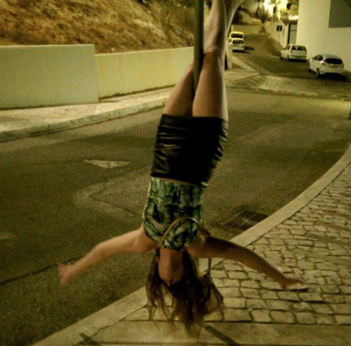 La street pole dance, foto 21