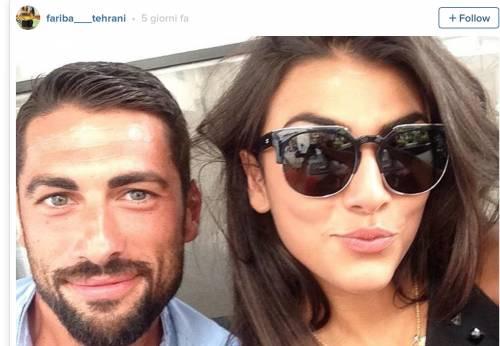 GF14 e Pechino Express: Giovanni Angiolini sta con Giulia Salemi?