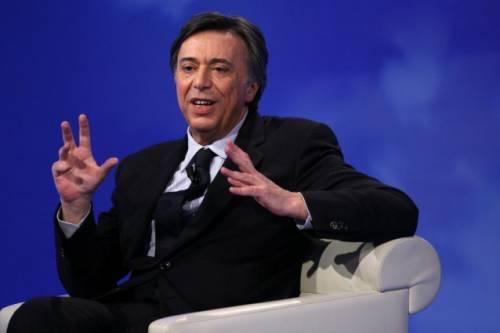 """Rai, la spallata di Freccero: """"Renzi rivuole l'Eiar"""""""