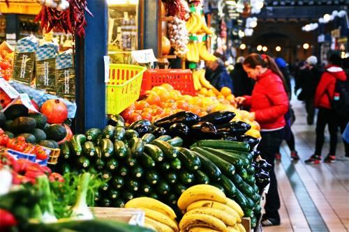 Super e ipermercati, per il biologico è ancora boom