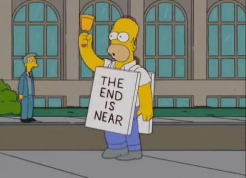 I Simpsons entrano nella Storia: è la serie tv più longeva di sempre