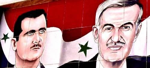 Baath, storia del partito che ha costruito la Siria
