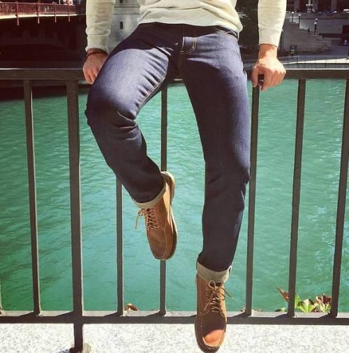 Superdotati e comodi: ecco il jeans che si adatta a ogni misura
