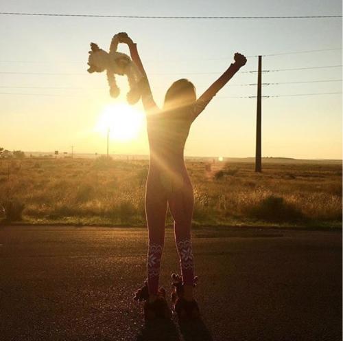 Pornostar su Instagram, foto 38
