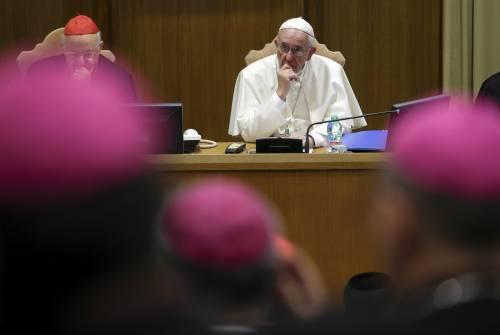 Papa Francesco vuole rivedere primato papale