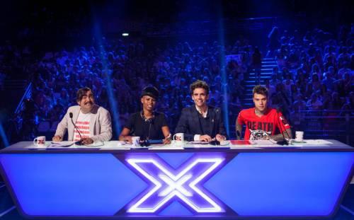 X Factor 9, gli ultimi Bootcamp: stasera Mika e Skin
