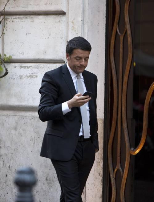 Dalla pizzeria sotto casa alle notti al Raphael: ecco i rimborsi di Renzi