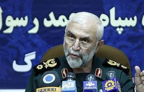 Aleppo, ucciso vice capo dei pasdaran iraniani