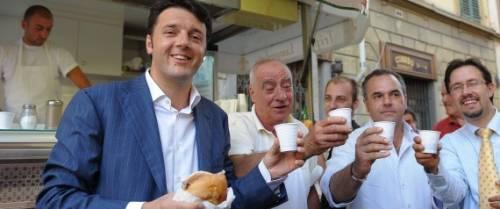 """""""Ecco come ho scoperto le spese pazze di Renzi"""""""