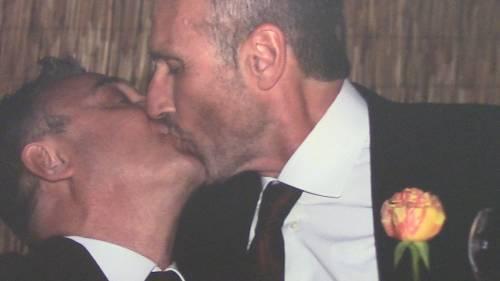 Gay Bride tra accessori, abiti e look stravaganti 2