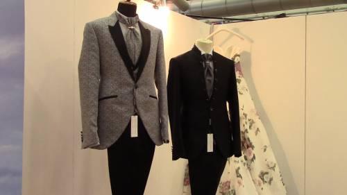 Gay Bride tra accessori, abiti e look stravaganti 15