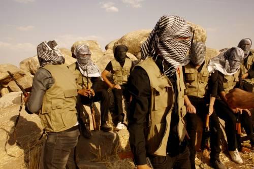 Terrorismo, perquisizioni in Sardegna: fermato foreign fighter