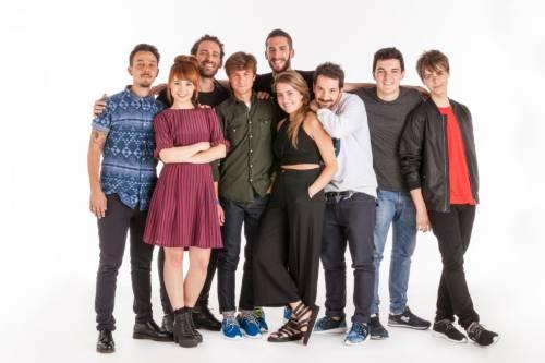 X Factor 9, ecco i dodici concorrenti 2