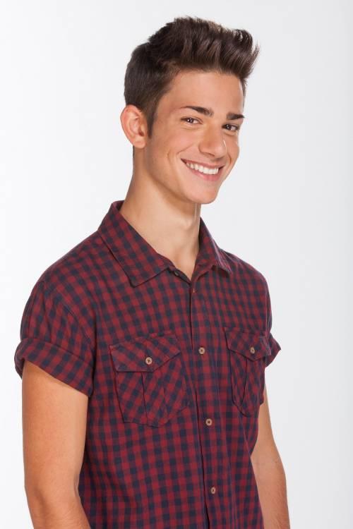 X Factor 9, ecco i dodici concorrenti 9