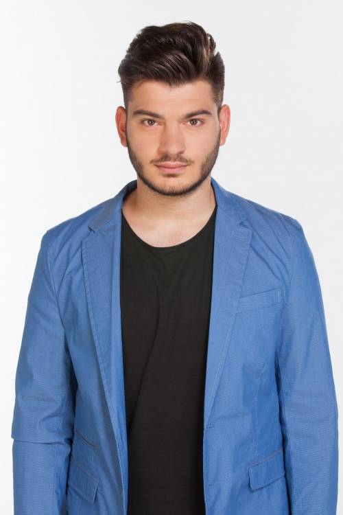X Factor 9, ecco i dodici concorrenti 10