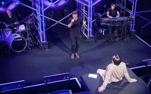 X Factor 9, ecco i dodici concorrenti 19