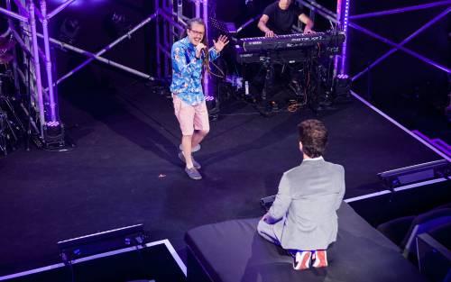 X Factor 9, ecco i dodici concorrenti 20
