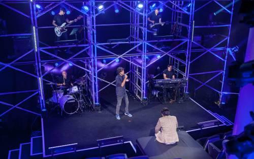 X Factor 9, ecco i dodici concorrenti 21