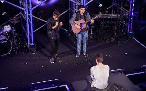 X Factor 9, ecco i dodici concorrenti 24