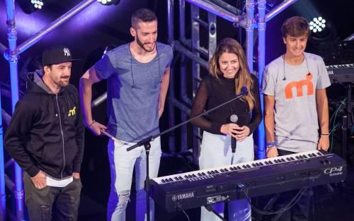 X Factor 9, ecco i dodici concorrenti 36