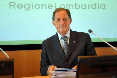 """Mantovani, Gelmini: """"Ora ci vuole più trasparenza"""". E scoppia la polemica in Forza Italia"""
